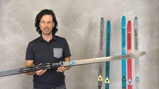 Fischer Nordic | Fitness Cruising Skis 20l21 | DE