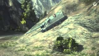 World of Tanks music video - Louder than Words