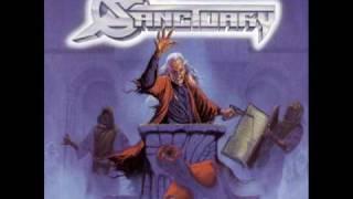 Sanctuary - White Rabbit