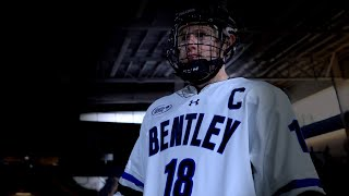 2019-20 Bentley Ice Hockey Intro