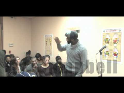 Thomas Cambell | Open Mic 2 ( 4 )