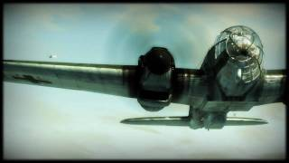 IL-2 Sturmovik Birds of Prey ( Intro HD )