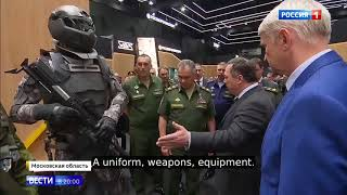 Defense Ministers From All Over The World Flock to Russia