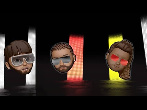 Guayo (Emojis Videolyric) – Zion y Lennox ft. Anuel AA y Haze