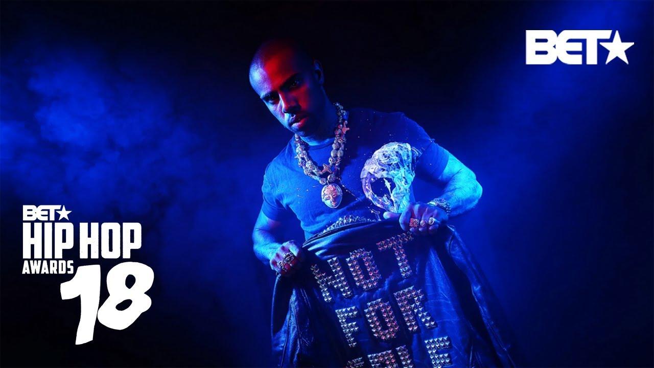 Vic Mensa (Foul MF), G Herbo, Taylor Benett And Nick Grant Drop Heat! [Explicit]   Hip Hop Awards 20