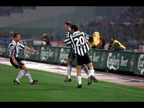 17/10/1999 - Serie A - Roma-Juventus 0-1