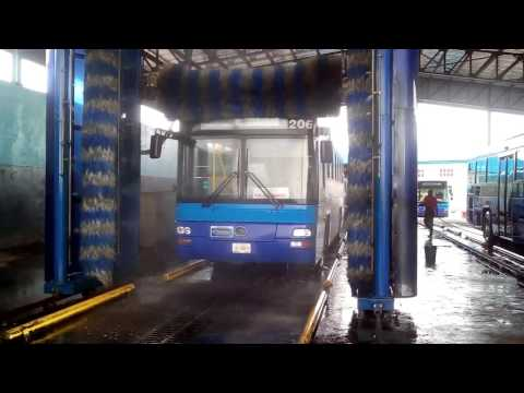 Primero transport services limited washing system in lagos Nigeria