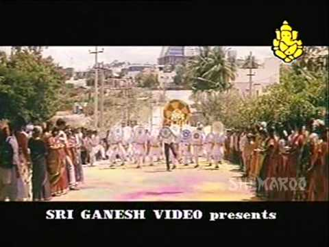 Danka Naka Nakana - Sudeep Best Song