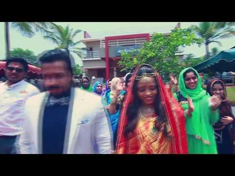 Nazeeb + Nehla Wedding Promo HD