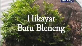 Dua Dunia Eps Hikayat Batu Bleneng Cirebon Part 1 - 5 Februari 2014