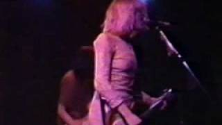 Hole - Garbadge Man (7/15/1991 CBGB