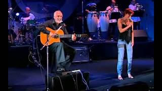 Cris Delanno e Oscar Castro Neves - Chora Tua Tristeza
