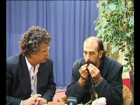 Walter Maioli interview by Luc Sala, 2000, music archeology