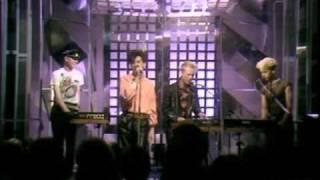 Depeche Mode - Shout (Rio Remix)