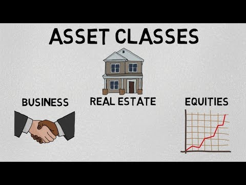 THE POWER OF ASSETS