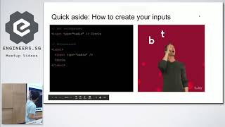 Making Better Inputs with Pseudo-Elements - Talk.CSS #41