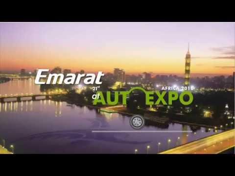 Emarat Lubricants Ventures into Kenya at Autoexpo Africa 2018