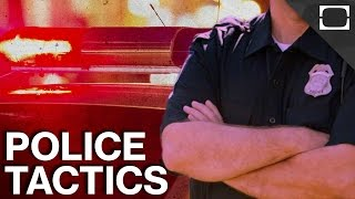 Why Is It Legal For Police To Lie?