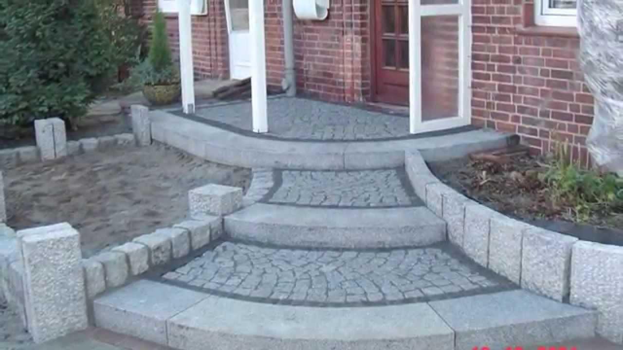 3 stufen treppe selber bauen sx56 hitoiro. Black Bedroom Furniture Sets. Home Design Ideas