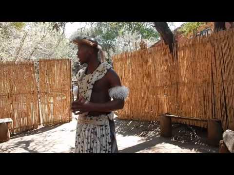 Lesedi Cultural Village 12