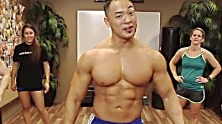 Extreme 2 Min Cardio Workout - M-100s With Clark Shao -- go to SixPackShortcuts.com
