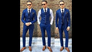 Wedding wear suits for groom 2…