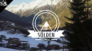 7 in 7 - Our guide to Sölden (Episode 5)