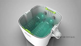 대웅모닝컴 굿템 : 냉풍기 03 3D