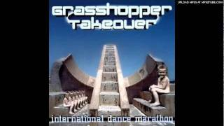 Watch Grasshopper Takeover Esta Vida video