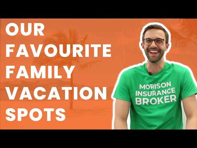 Morison Insurance Brokers vs.  Favourite Vacations