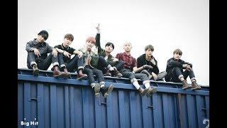 BTS - I NEED U ( ADAPTACION PARA COVER ESPAÑOL )
