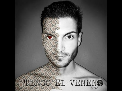 MR. L.W - TENGO EL VENENO (OFFICIAL VIDEO)