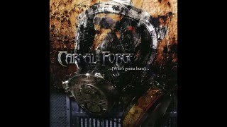 Watch Carnal Forge Whos Gonna Burn video