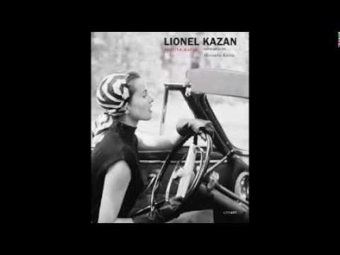 Lionel Kazan  photographe raconté par sa fille Alexandra