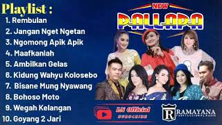 Rembulan - New PALLAPA Full Album