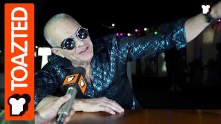 David Lee Roth   New Van Halen music   Toazted
