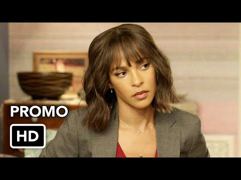 "Almost Family 1x09 Promo ""Rehabilitated AF"" (HD) Brittany Snow, Emily Osment Drama Series"
