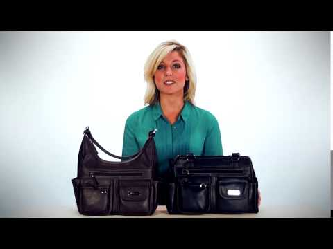 Reflex handbag by MultiSac