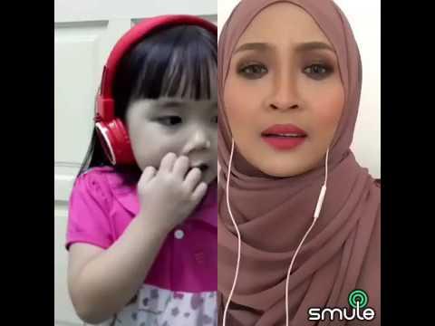 Husna & Siti Nordiana - Memori Berkasih