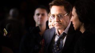 Роберт Дауни-мл. о фильмах «Мстители: Война бесконечности» и «Человек-Паук: Возвращение Домой»