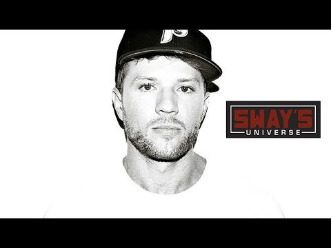 Ryan Phillippe interview on Sway in the Morning