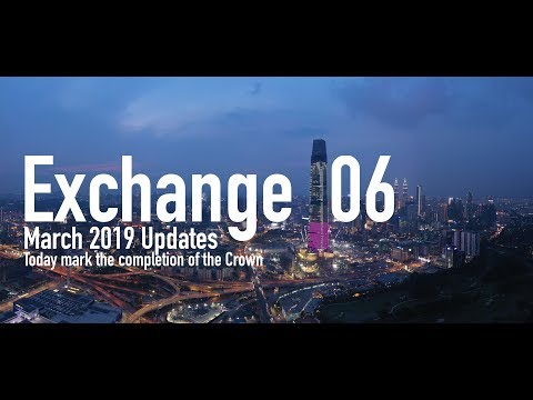 EXCHANGE 106 LATEST UPDATES March 2019