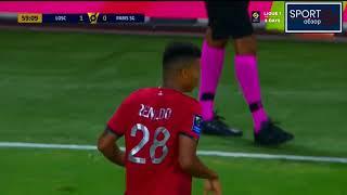 France Lille PSG super cup final football 01 08 2021 Лилль ПСЖ Финал суперкубка