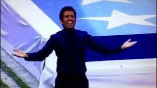 Super Bowl, Super Interpreter. National Anthem 2013 (Alicia Keys)