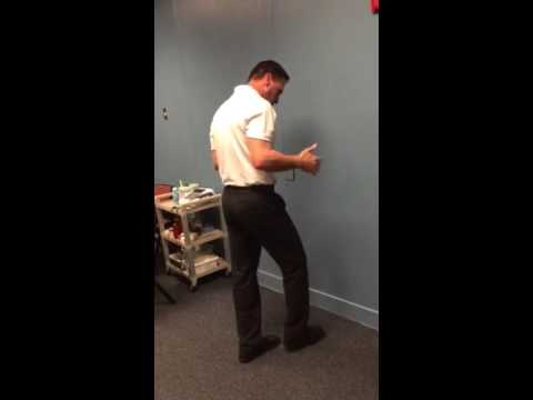 Gait Assistive Exercise by John O'Halloran DPT