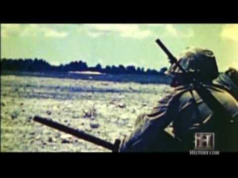 (2/5) Pacific Lost Evidence Peleliu Episode 5 World War II