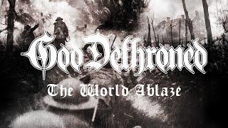 Скачать God Dethroned The World Ablaze FULL ALBUM