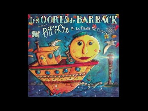 Les Ogres de Barback Ft. Anne Sylvestre - Dors, dors, mon tout petit [Pitt Ocha]