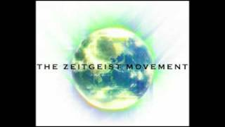 Peter Joseph On The Zeitgeist Movement Venus Project Split Part 2