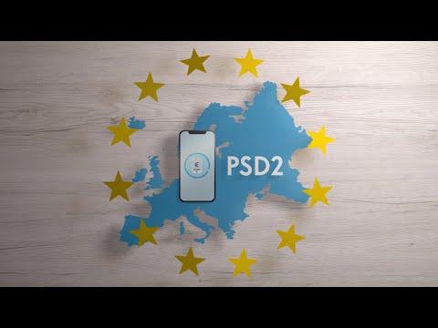 La Direttiva Europea PSD2